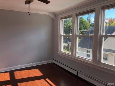Westchester County Rental For Rent: 48 Parkway Road #3 top fl