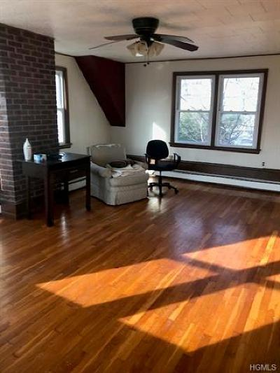 Nyack NY Rental For Rent: $1,650