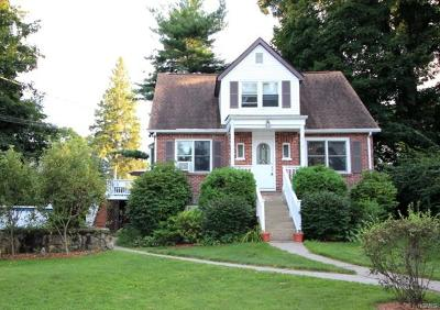 Putnam County Single Family Home For Sale: 216 Center Drive