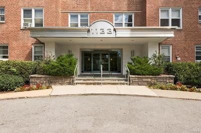 Westchester County Rental For Rent: 1133 Midland Avenue #3H