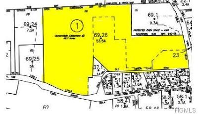 Goshen Residential Lots & Land For Sale: 2363 State Route 17a