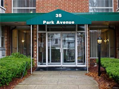 Rockland County Condo/Townhouse For Sale: 35 Park Avenue #2L