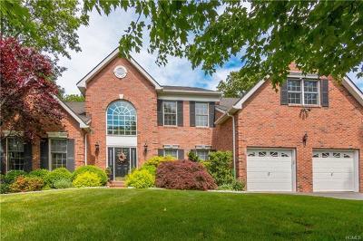 Mount Kisco Single Family Home For Sale: 13 Carlton Drive