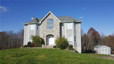 New Hampton Single Family Home For Sale: 191 Gardnerville Road