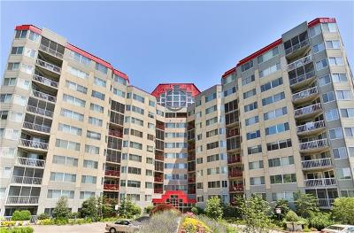 White Plains Rental For Rent: 10 Stewart Place #5CW