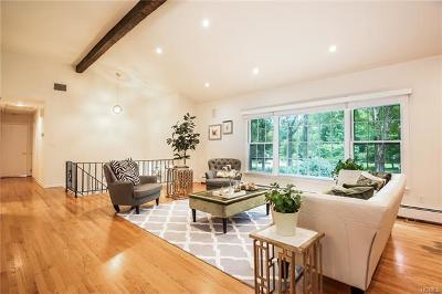 Chappaqua Single Family Home For Sale: 41 Greenbriar Drive