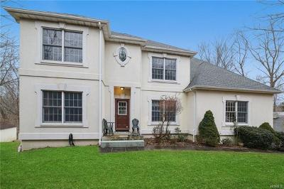 Westchester County Single Family Home For Sale: 29 Deans Bridge Road