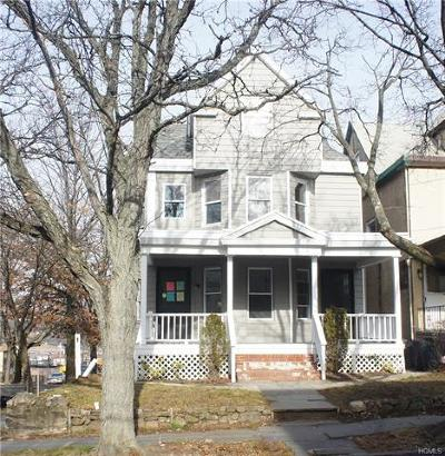 Mount Vernon Multi Family 2-4 For Sale: 61 North Street