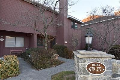 Westchester County Condo/Townhouse For Sale: 279 South Broadway #A