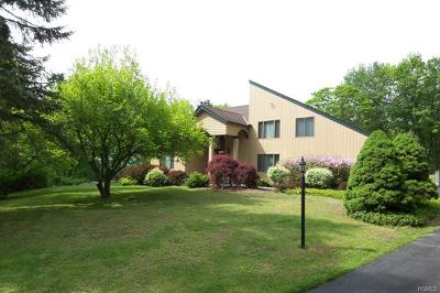 Westchester County Rental For Rent: 7 Orchard Hill Road