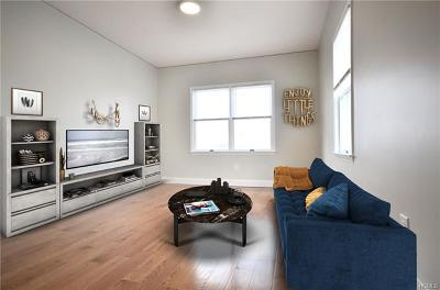 Harrison Rental For Rent: 16 Lincoln Ave #1