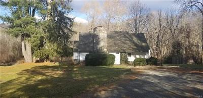 Westchester County Rental For Rent: 58 Pound Ridge Road