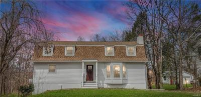 Plattekill Single Family Home For Sale: 34 Donna Lane