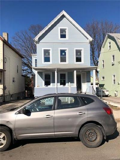 Mount Vernon Single Family Home For Sale: 124 North High Street