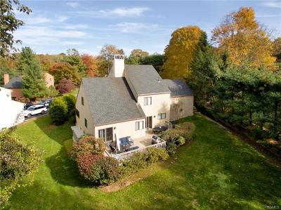 Westchester County Single Family Home For Sale: 152 Arbor