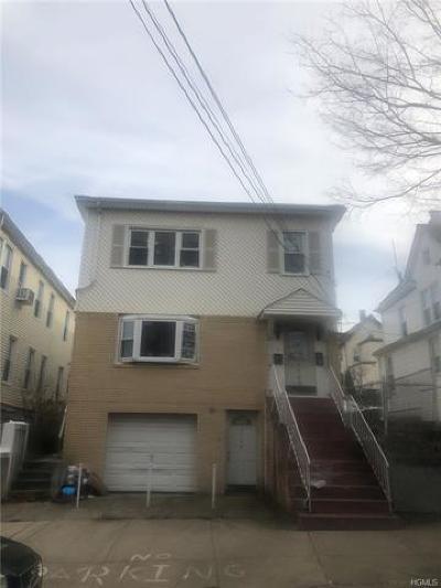 Bronx County Multi Family 2-4 For Sale: 4760 Carpenter Avenue