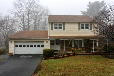 Rockland County Single Family Home For Sale: 7 Tioken Road