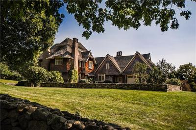 Westchester County Single Family Home For Sale: 170 Baxter Road