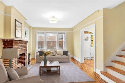 Bronx Single Family Home For Sale: 3123 Willow Lane