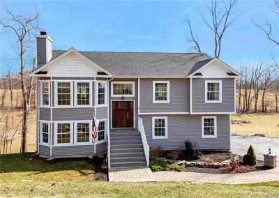 Middletown Single Family Home For Sale: Lot #3 Connors Road