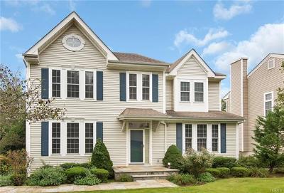 Rye Brook Single Family Home For Sale: 31 Fellowship Lane