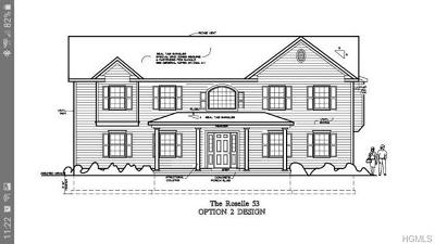 Middletown Single Family Home For Sale: Lot #4 Connors Road