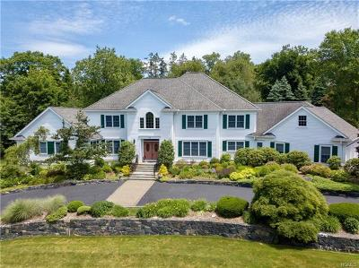 Scarsdale Single Family Home For Sale: 32 Cooper Road
