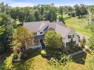 Dutchess County Single Family Home For Sale: 53 Sandy Pines Boulevard