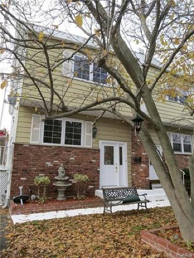 Rockland County Single Family Home For Sale: 83 Lonergan Drive