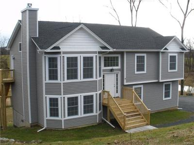 Middletown Single Family Home For Sale: Lot #10 Midland Lake Road