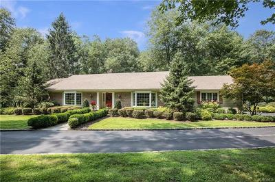 Armonk Single Family Home For Sale: 21 Whippoorwill Crossing