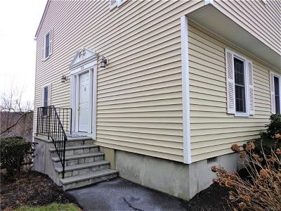 Westchester County Rental For Rent: 130 Carrollwood Drive