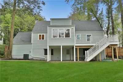 Westchester County Rental For Rent: 112 Thornbury Road
