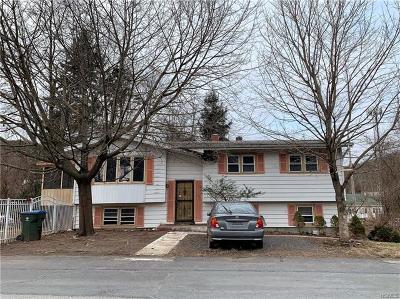 Tuxedo Park Single Family Home For Sale: 38 East Village Road