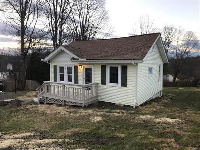 Carmel NY Rental For Rent: $1,895