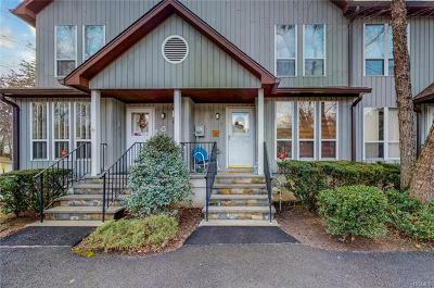 Peekskill Condo/Townhouse For Sale: 3 Hemlock Circle