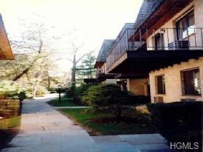 Scarsdale Rental For Rent: 555 Central Park Avenue #122