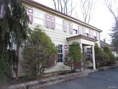 Rockland County Single Family Home For Sale: 20 Dover Road