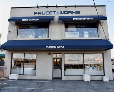Eastchester Commercial For Sale: 395 White Plains Road