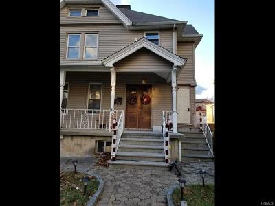 Westchester County Rental For Rent: 244 Rich Avenue #2