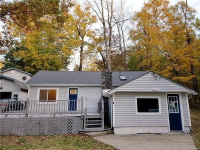 Single Family Home For Sale: 2 Cedar Road