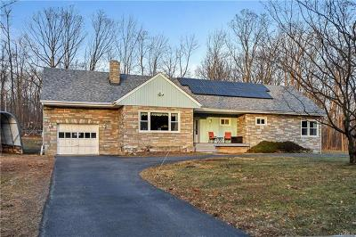 Single Family Home For Sale: 2594 County Route 1