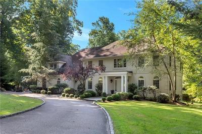 Westchester County Single Family Home For Sale: 12 Blackberry Hill Road