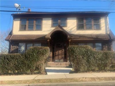Nyack NY Rental For Rent: $1,850