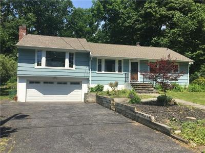 Westchester County Rental For Rent: 13 Dunnings Drive