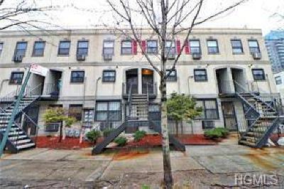 Bronx Condo/Townhouse For Sale: 867 Underhill Avenue #46-A