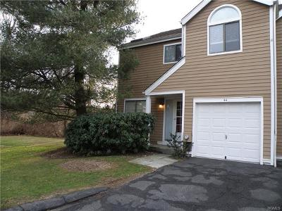Westchester County Rental For Rent: 44 Brook Farm Close