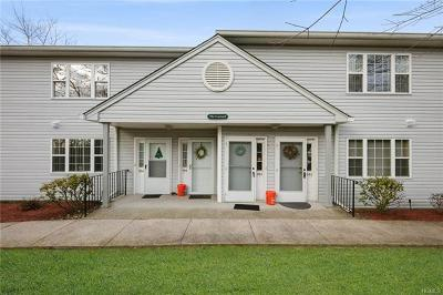 Rockland County Condo/Townhouse For Sale: 366 East Crooked Hill Road