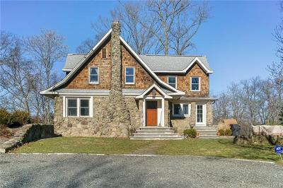Rockland County Single Family Home For Sale: 424 Storms Road