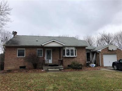 Dutchess County Single Family Home For Sale: 25 Kovacs Lane